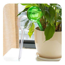 Automatic Plant Flower Watering Globes Drip irrigation Control Bulb (China (Mainland))