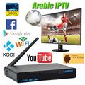 Best Arabic IPTV Android TV Box Free HD Arabic African Somali French Channels Best Arabic IPTV