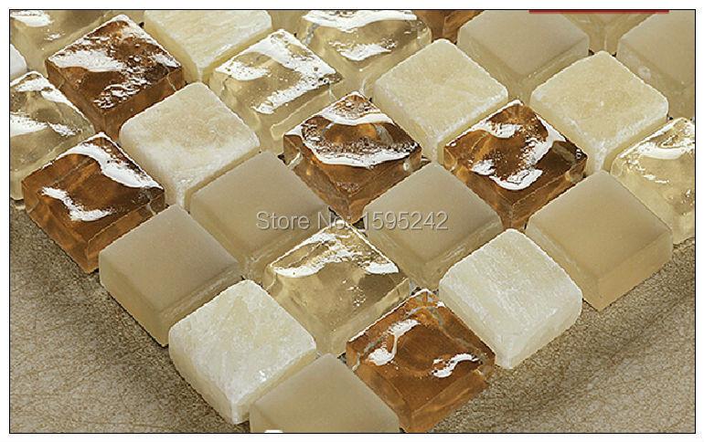 stone glass mosaic tiles werbeaktion-shop für werbeaktion stone, Hause ideen