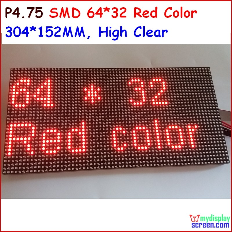 4.75mm-smd-red-color