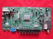 Original LC42DS66 motherboard MST6U89 35012228 screen V420H1 — L01REV. C2