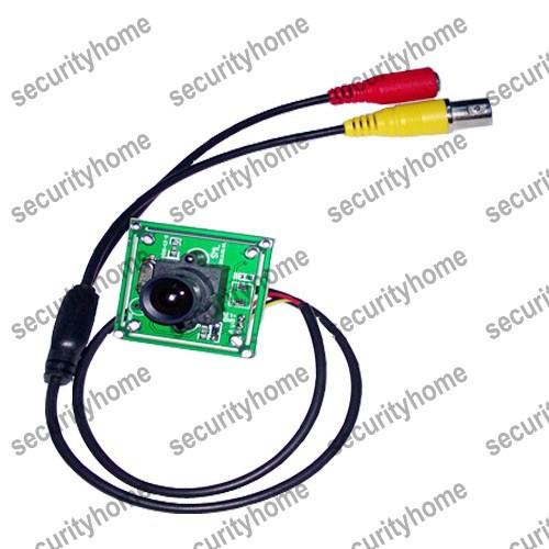 "420TVL 1/4"" CMOS Color Camera PCB Board 3.6mm CCTV Lens CCTV cameras Module(China (Mainland))"