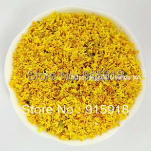 chinese Sweet Osmanthus Flower Tea, Floral,Herbal,50 g<br><br>Aliexpress