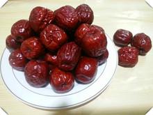 Seckill special 2014 grade Hami jujube jujube of Xinjiang specialty specialty snacks red dates