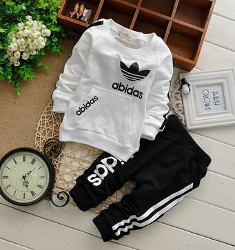 Комплект одежды для девочек BABY + 3435