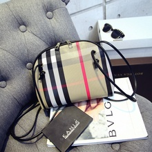 crossbody bags for women bolsos mujer sling bag canvas plaid ladies sacoche homme bolsas donne borse