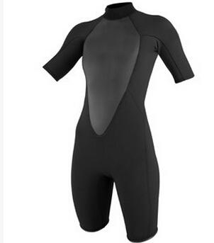 Здесь можно купить  Myle Factory Neoprene Jump Suit 2mm Short Sleeve Adult Surfing Wetsuit for Men  Спорт и развлечения