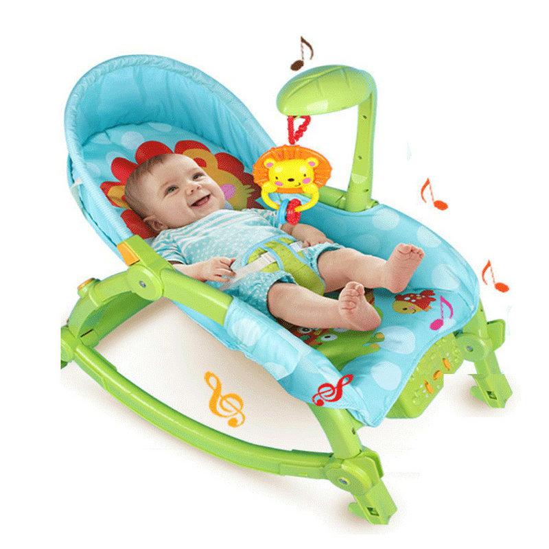 Online kaufen gro handel baby schaukelstuhl aus china baby for Schaukelstuhl baby