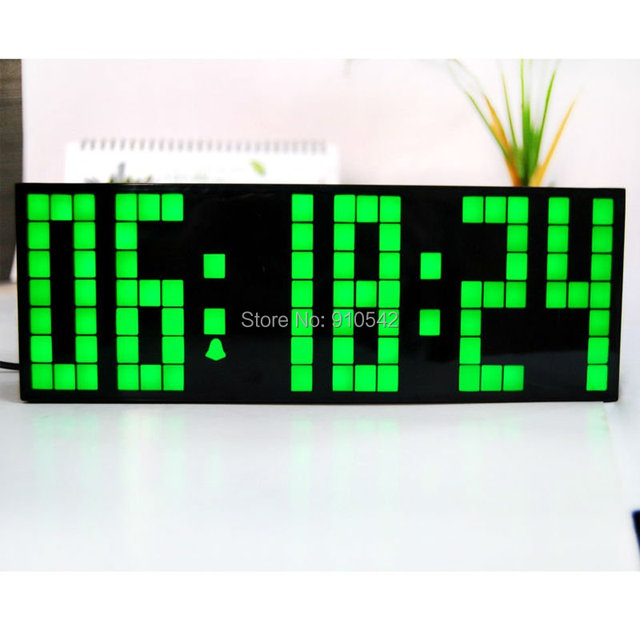 Cheap Dates Led Digital Countdown Timer Small Desk Wall