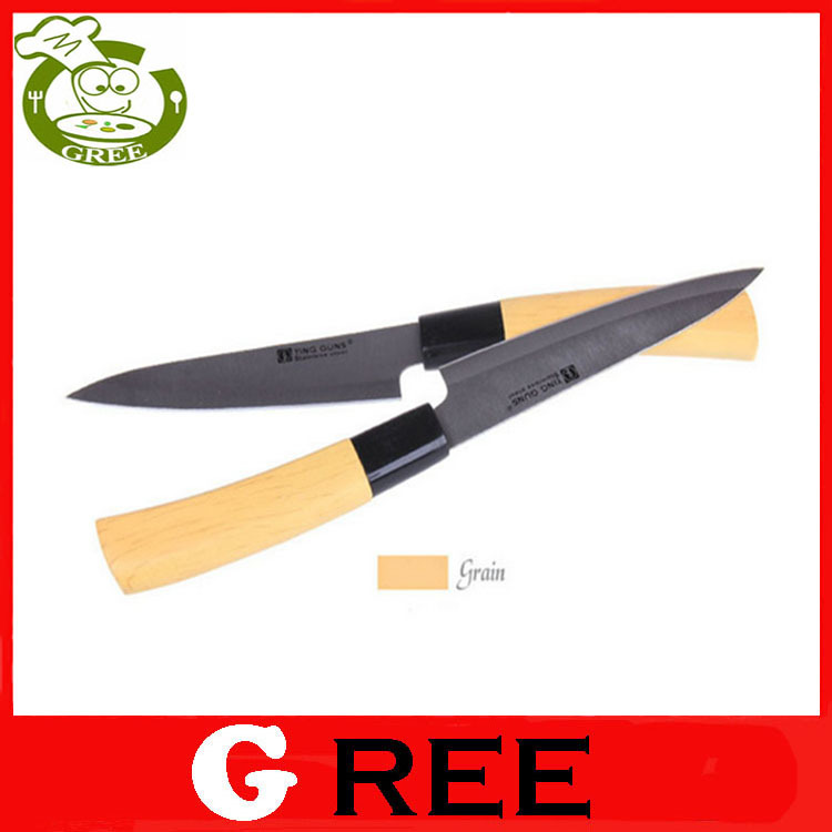 Кухонный нож Deglon Grand Chef 6008010-C 10 см
