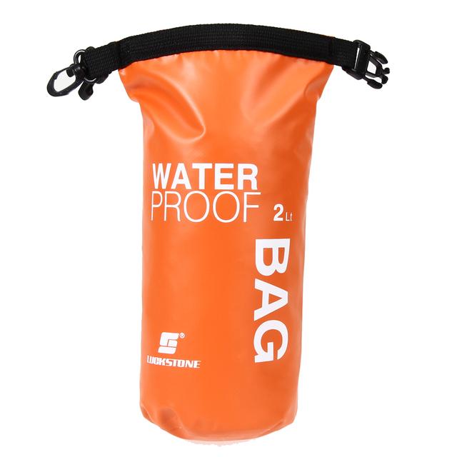 2L Ultralight Portable Outdoor Bag