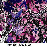 Item No. LRC130A Water Transfer Printing hydrographic Film
