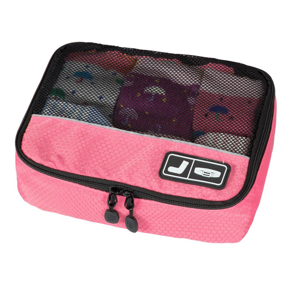Travel Bags Waterproof Underware Organizers Travel Bags For Sock Polyester Travel Bag Women Cosmetic Bag Organizers<br><br>Aliexpress