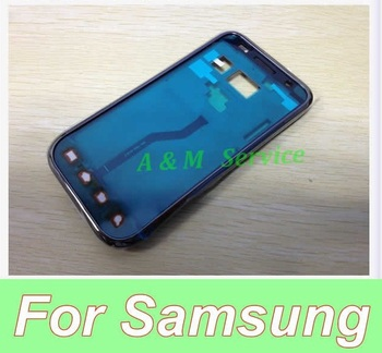 Replacement Housing Cover Mid Plate Frame with Flex For Galaxy S T959V / T959P New Grade A Free Shipping