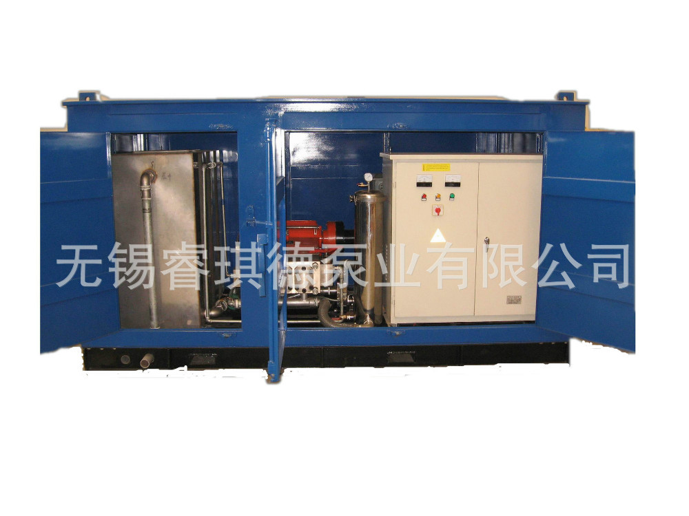 high pressure cleaning machine,high pressure washer,water jet cleaning machine with trailer(China (Mainland))