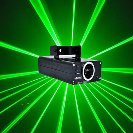 NEW Remote Stage Effect Mini Laser Light Green Disco Laser Effect Projector Light Show Equipment for DJ, Party, Club, KTV(China (Mainland))