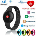 H18 Smart Wristband Watch Heart Rate Sleep Monitor Sport Fitness Track Bluetooth Pedometer for Huawei Xiaomi