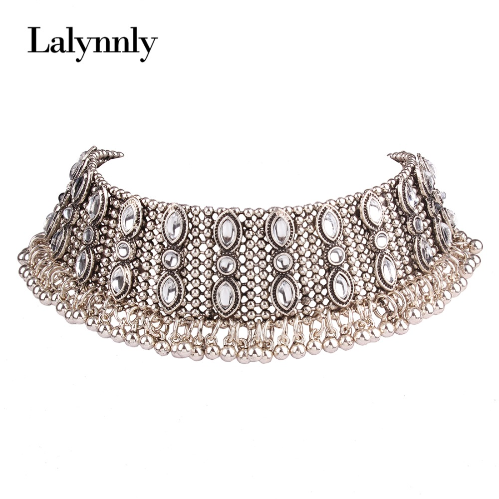 Fashion Necklaces Women Resin Alloy Choker Collars Necklaces&Pendants Vintage Chain Statement Jewelry Accessories N41691(China (Mainland))