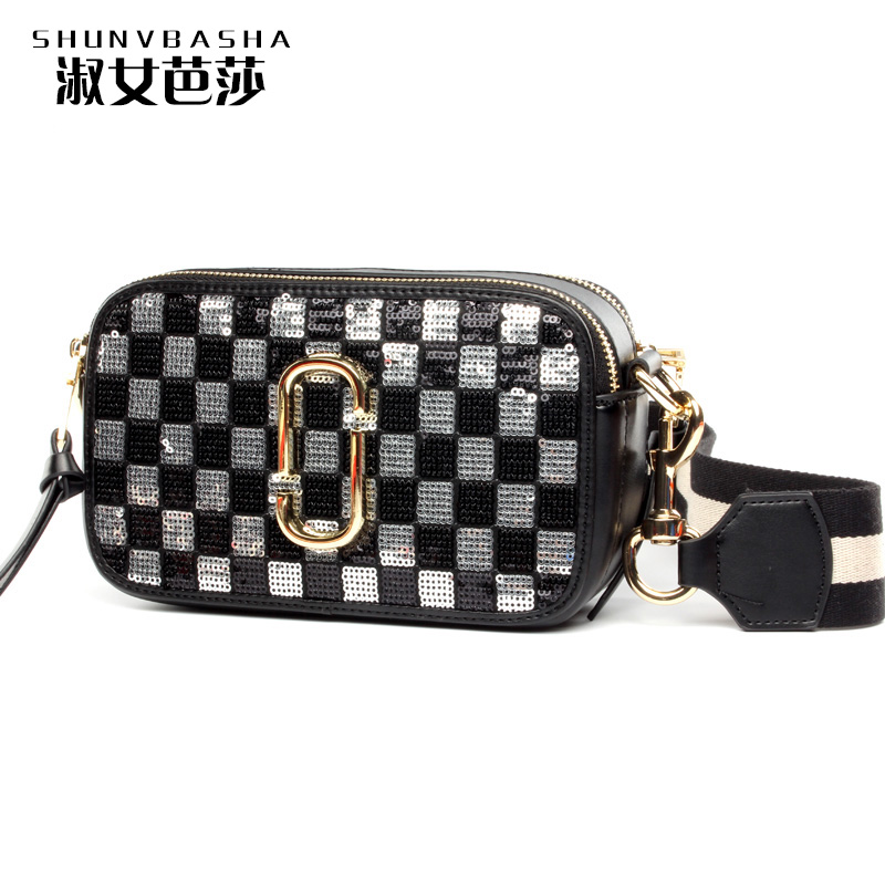 Girl Panelled 2016 Brand Factory Price National Designer Handbags Outlet Cow Leather Purses And Handbags Small Flap Bag(China (Mainland))