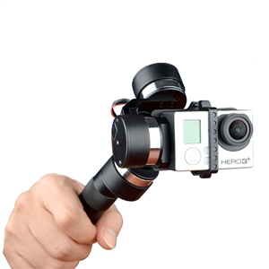 Z-ONE Pro V1.02 Handheld 3-Axis Camera Gimbal For Gopro 3 Gopro 4
