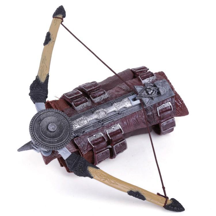 Здесь продается  Assassins Creed 5 Unity Hidden Blade Action Figure Edward Kenway Cosplay Costume New in Retail Box MVFG288  Игрушки и Хобби