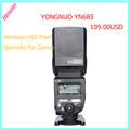 YONGNUO Speedlite YN685 YN 685 Wireless HSS TTL Flash Speedlite For Canon 1Dx 1Ds series 1D