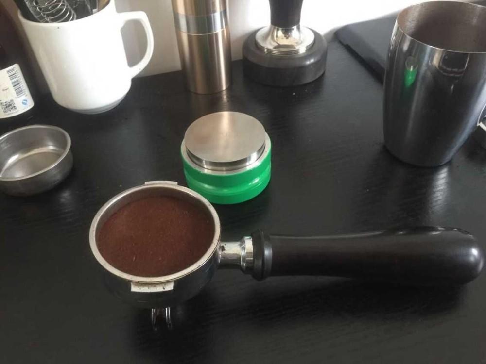 1pc Espresso Dirham Last 6
