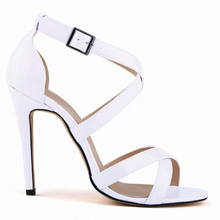 Women s Shoes Sandals Brand European And American Fine With Open Toed Sandals Summer Shoes Sexy