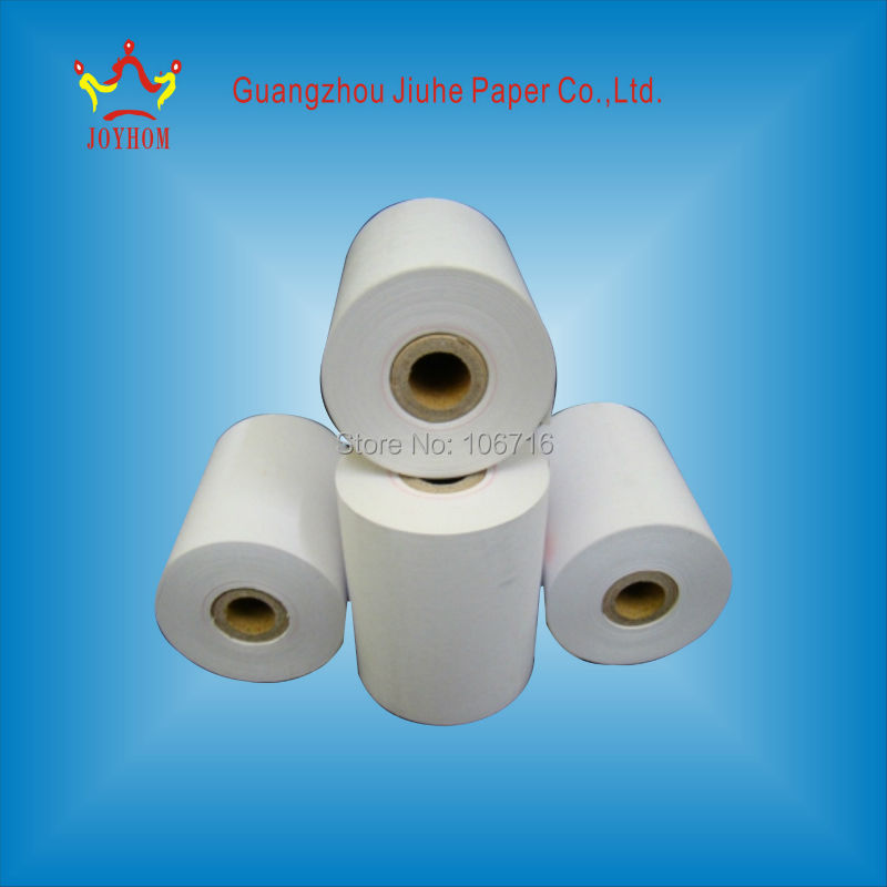 Coloured Rolling Papers Thermal Receipt Roll Paper