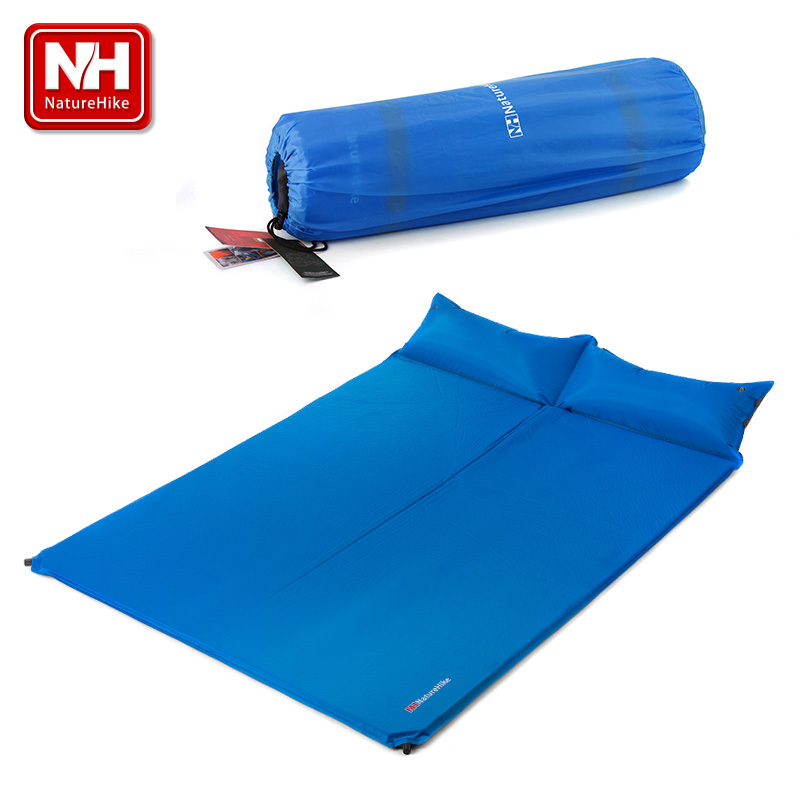 camping equipment beds 2