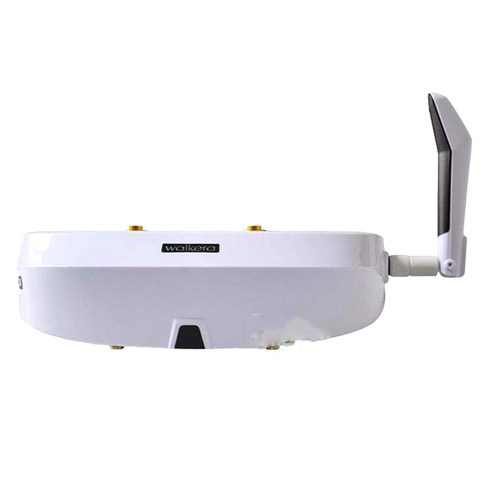 Walkera Goggle 3 32CH 5.8G 360 3D Eyewear Video FPV Glasses Goggles HDMI 800×600 SVGA For Drone with Camera Runner 250 Fast Ship