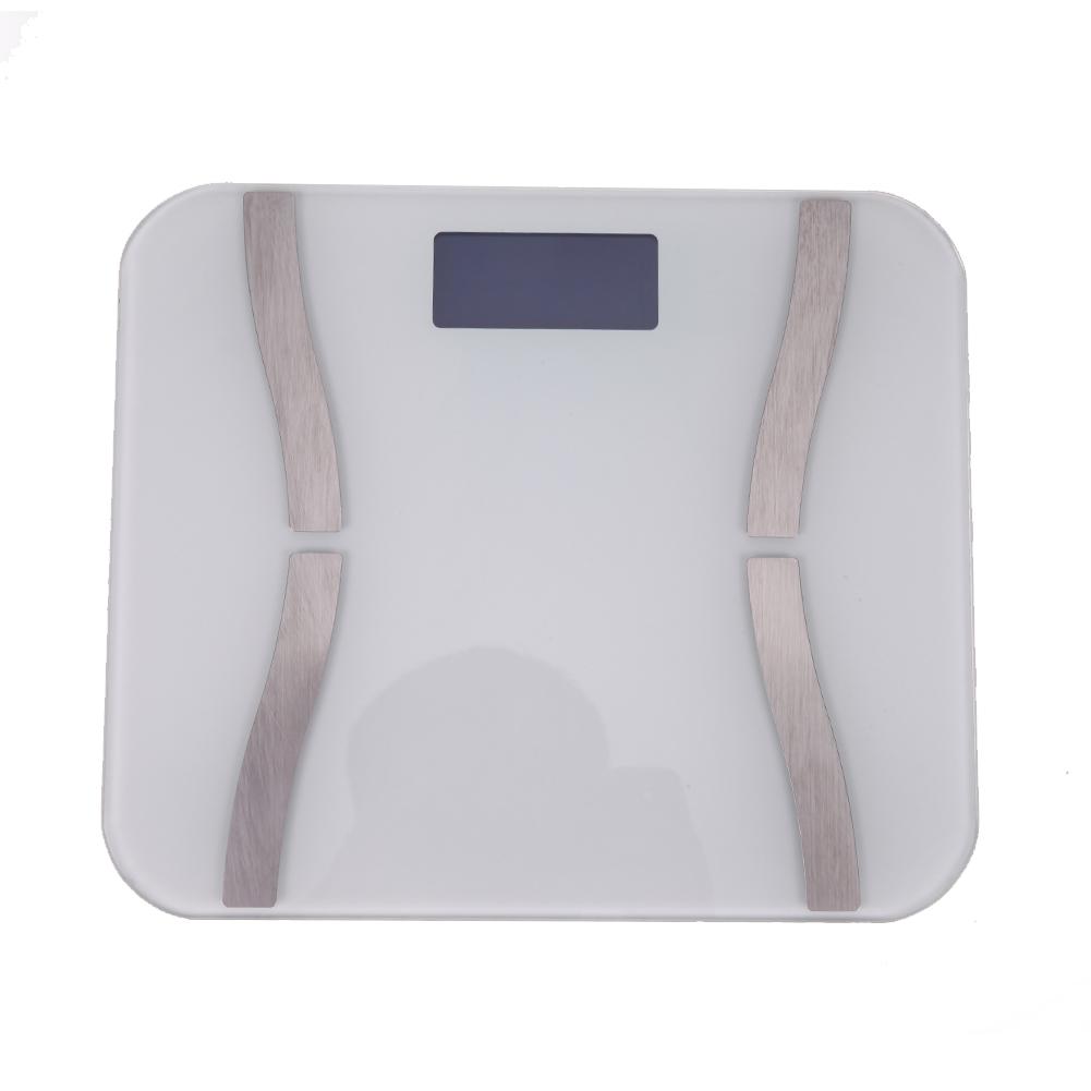 Escalas de grasa corporal de Homedics