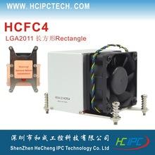 HCIPC P304-22 HCFC4 LGA2011 Cooling & Heatsinks,2U CPU Copper+Alluminum Cooler,2U Cooler,3U,4U,5U sever cooler - ShenZhen HeCheng IPC Technology Co. Ltd store