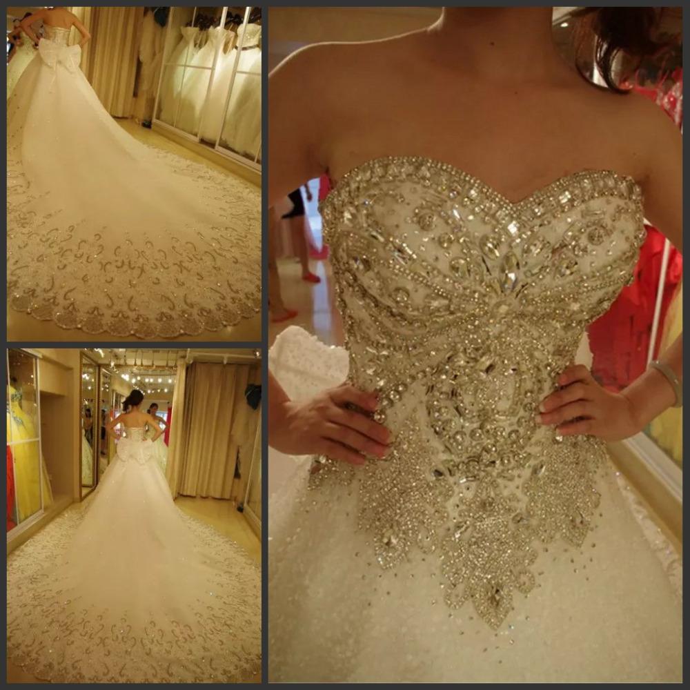 Online Kaufen Gro 223 Handel Sparkly Prinzessin Kleid Aus