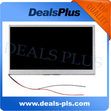 New Tablet LCD Display LCD Screen Replacement Panel Parts 7-inch For Allwinner A13 A23 A33 ATM7031 Q8 Q88 Tablet