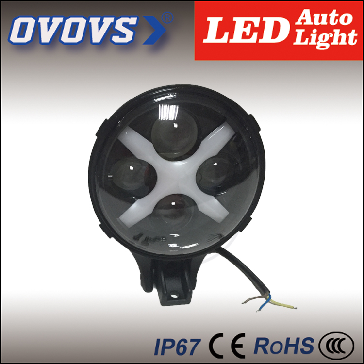 OVOVS new cheap led offroad light 12v 60w led headlight with 4x4 car accessories one year warranty(China (Mainland))