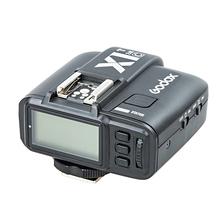 Godox X1C X1T-C 2.4G cámara E-TTL Inalámbrico disparador de flash Transmisor para Canon 1200D 600D 700D 100D 650D 550D 500D 5D2 5D3