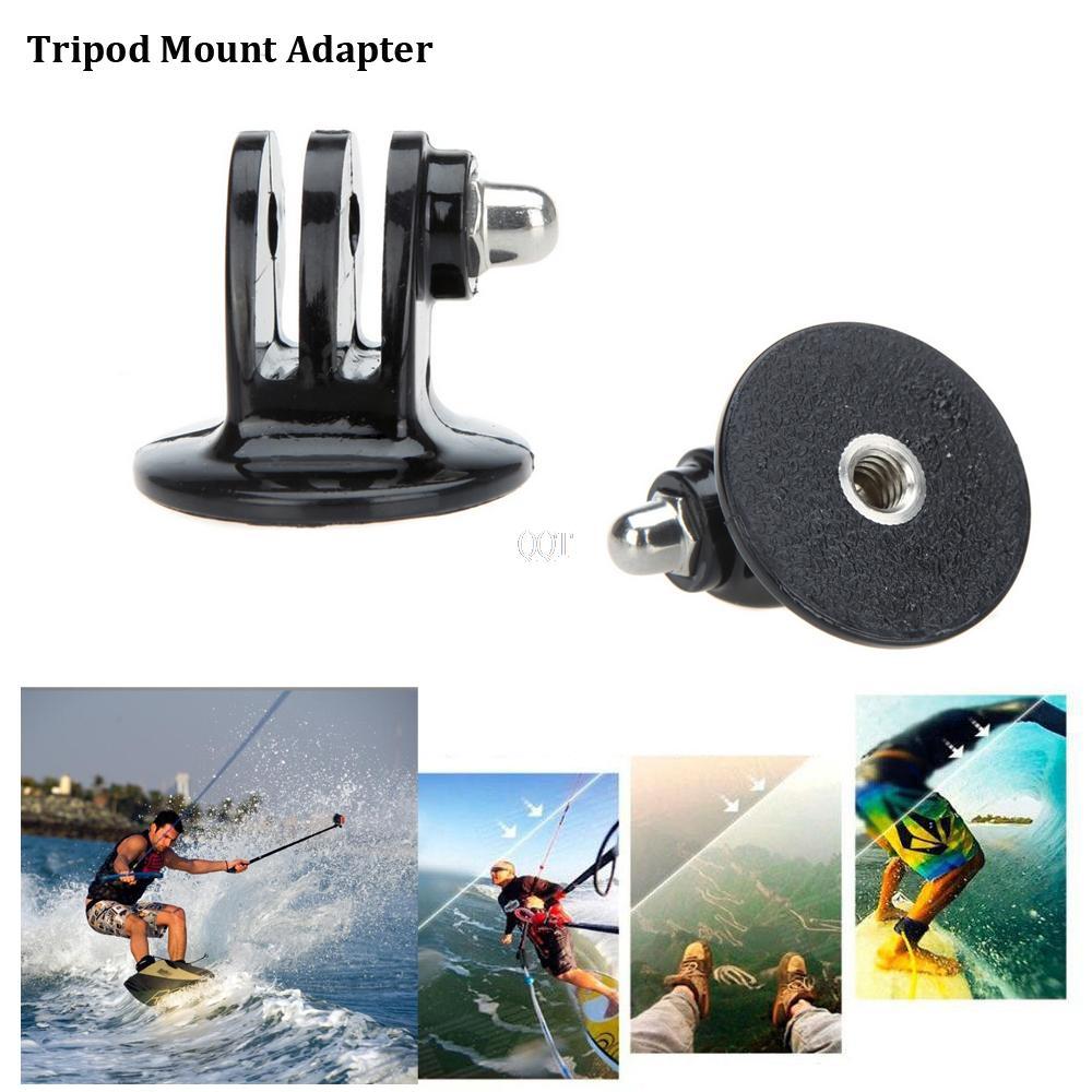 GoPro Accessories Set Kit for Go Pro Hero 12 3 4 Session SJCAM SJ4000 Sj5000 Xiaomi Yi Head Chest Mount Floating Monopod Pole