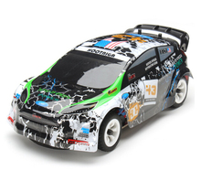 Wltoys K989 1/28 2.4G 4WD Brushed RC Remote Control Rally Car RTR(China (Mainland))