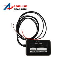 A++ Quality Adblue Emulator 8 In 1 with NOX Sensor V3.0 for MAN IVECO Renault DAF For Scania Ford Volvo Free Post(China (Mainland))