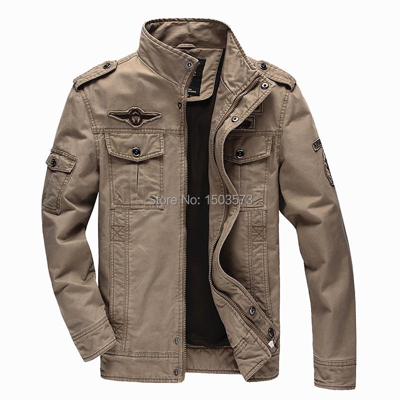 Military Style Jacket | Gommap Blog