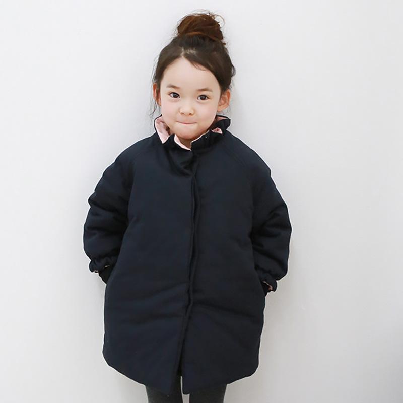 filles manteau d 39 hiver pour enfants enfants manteau. Black Bedroom Furniture Sets. Home Design Ideas