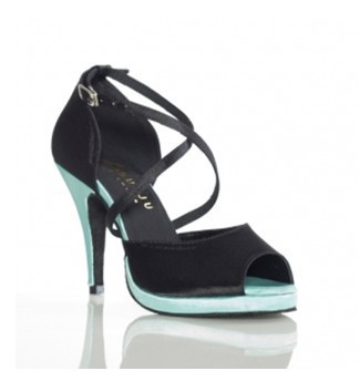 N-135 Ladies Ballroom latin dance shoes crystal diamond dance shoes Fast shipping worldwide<br><br>Aliexpress