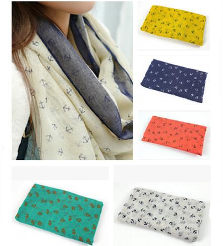 YUXI New Scarf For Women Summer Female Scarves Polyester 175Cm Print Shawl Magic Scarf Foulard Women Desigual Style Bandana(China (Mainland))