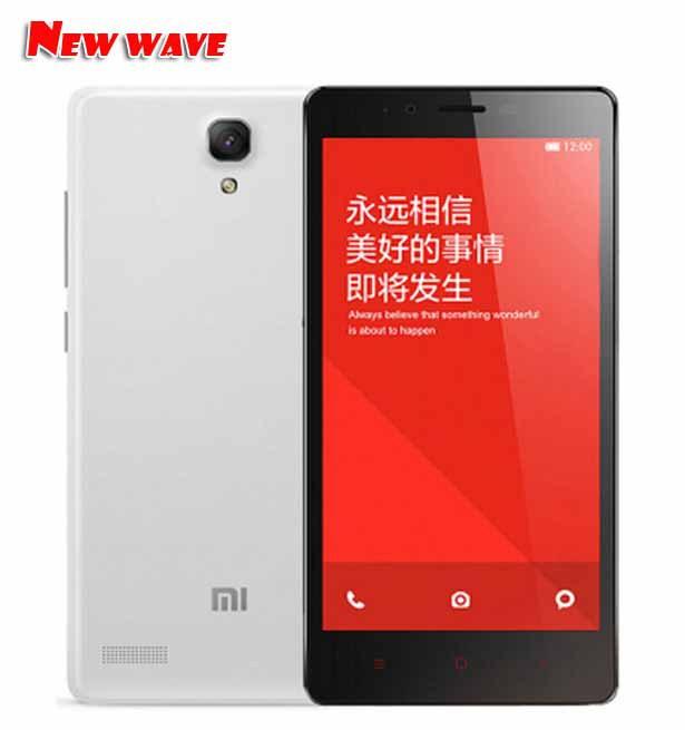 "Big Promotion Original Xiaomi Redmi Note 4G LTE 1S Mobile Phone Dual sim 5.5"" IPS HD MIUI Cellphone MSM8916 Quad core 13.0 MP(China (Mainland))"