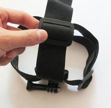 Gopro Accessories set Monopod Float Bobber Chest Belt kit For Hero 4 3 2 3 1