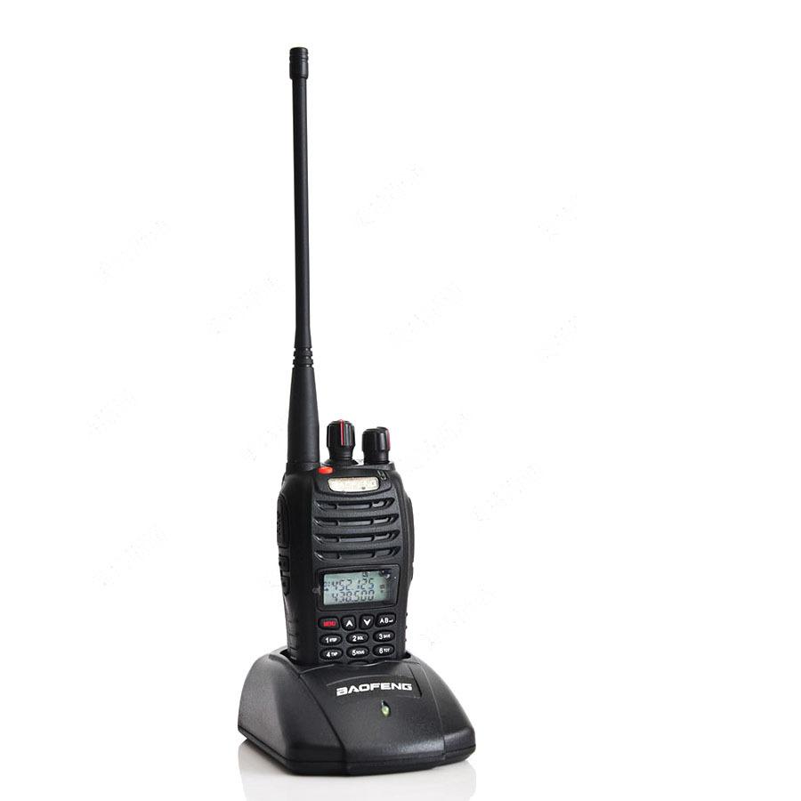 Newset baofeng uv-b5 Walkie Talkies Two Way Radios Dual Band Mobile Radio For Police Equipment Hf Transceiver Ham Radio Portatil(China (Mainland))