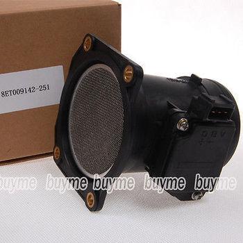 MASS AIR FLOW SENSOR METER MAF 8ET009142251 For VW Passat AUDI 1.6 1.8 A3 A4 A6
