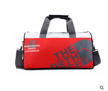 2016 Unisex Gym Bags Waterproof Sport Bag Outdoor Men Women luggage & travel Bag Brand Designer Travel Duffle Travel handBag