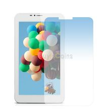 """Clear LCD Screen Guard Shield Film Protector for 7 Cube Talk 7 U51GT Tablet PC"""" #53224(China (Mainland))"""